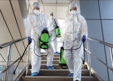 Coronavírus: sanitização e desinfecção de ambientes, por que fazer?