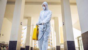 Desinsetização, sanitização e higienização: conheça mais sobre essas práticas e saibam quais são leis para condomínios